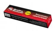 Электроды сварочные QUATTRO ELEMENTI рутиловые, 2,0 мм, 3,0 кг