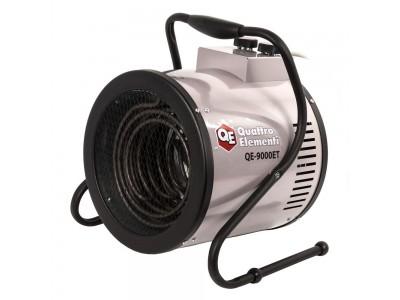 Нагреватель воздуха электрический QUATTRO ELEMENTI QE- 9000ET (цилиндр)