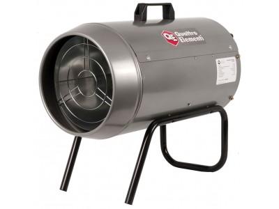 Нагреватель воздуха газовый QUATTRO ELEMENTI QE-25G (режим вентилятора)