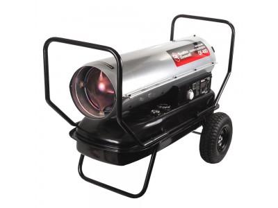 Нагреватель воздуха дизельный прямого нагрева QUATTRO ELEMENTI QE- 40D