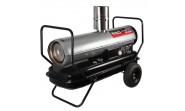 Нагреватель воздуха дизельный непрямого нагр. QUATTRO ELEMENTI QE-25DN