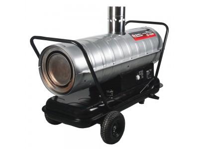 Нагреватель воздуха дизельный непрямого нагр. QUATTRO ELEMENTI QE-70DN