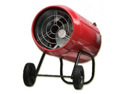 Нагреватель воздуха газовый DDE REF40A