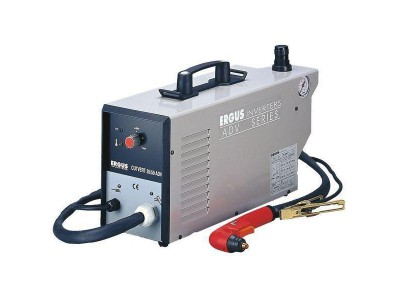 Аппарат плазм. резки, инвертор QUATTRO ELEMENTI CutVert 35/50 + плазмотрон в комплекте