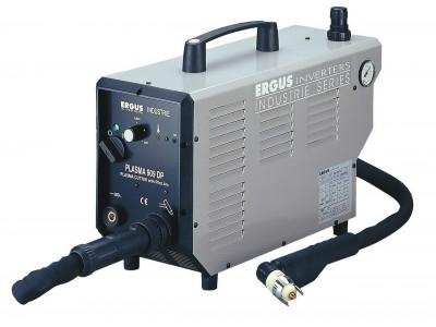 Аппарат плазм. резки, инвертор QUATTRO ELEMENTI Plasma 909 DP + плазмотрон в комплекте