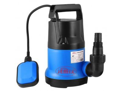Насос дренажный JEMIX GP-900 для чистой воды