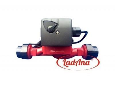 Циркуляционный насос c мокрым ротором LPS 25-6/180 LadAna