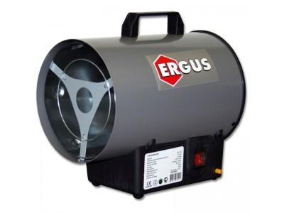 Газовый нагреватель воздуха QUATTRO ELEMENTI QE-15G (режим вентилятора)