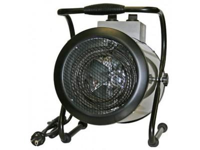 Нагреватель воздуха электрический QUATTRO ELEMENTI REE5000 (цилиндр)