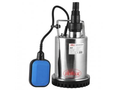 Дренажный насос JEMIX SGP-900 для чистой воды