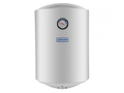 Накопительный водонагреватель UNIPUMP СЛИМ 50 В