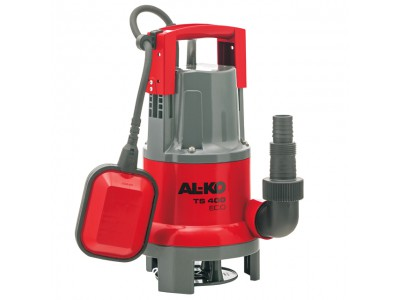 Насос погружной дренажный AL-KO TS 400 Eco 400 Вт 8000 л/ч