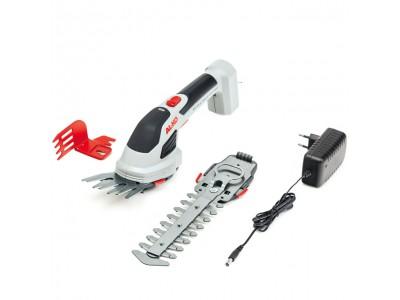 Аккумуляторные ножницы кусторезы GS 7.2 Li