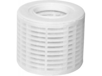 Пластмассовый картридж для фильтров