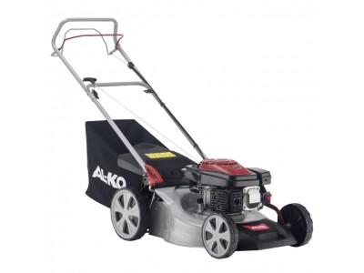 Газонокосилка бензиновая AL-KO Better 4.60 SP-S
