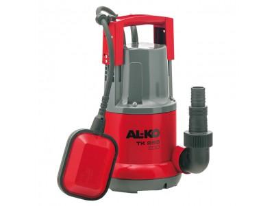 Насос погружной дренажный AL-KO TK 250 Eco