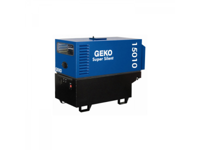 Генератор дизельный GEKO 15010 ED-S/MEDA-SS