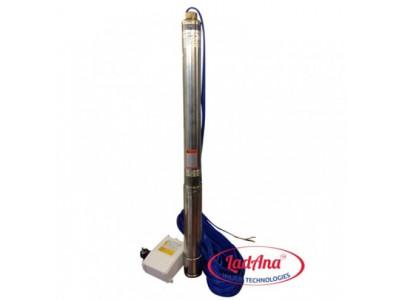 Скважинный насос 3 SDM 140-1,1 LadAna