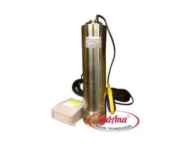 Колодезный насос погружной SPm4 04-0,75А LadAna