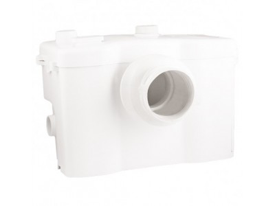 Туалетный насос измельчитель Люкс JEMIX STP-100 LUX