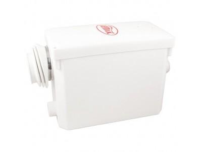 Санитарный насос измельчитель (боковое подключение туалета) STP-200